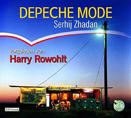 9783866049451: Depeche Mode: Schall & Wahn
