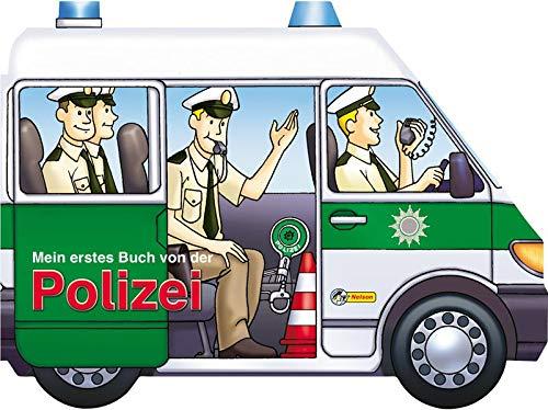 9783866062030: Mein erstes Buch von der Polizei