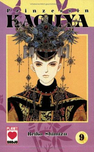 9783866070394: Prinzessin Kaguya