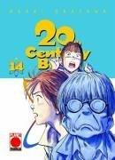 20th Century Boys 14 (3866070888) by Naoki Urasawa