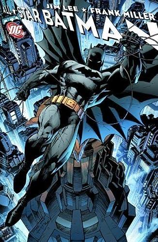 9783866071438: All Star Batman 01