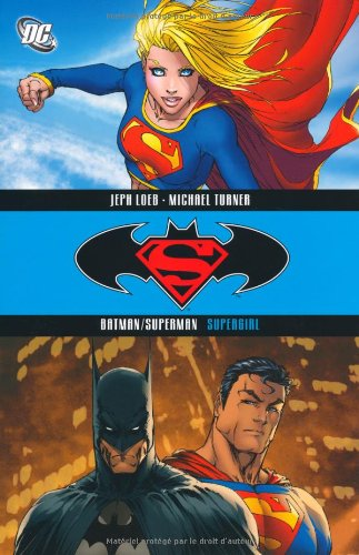 9783866071476: Batman/Superman 02: Supergirl