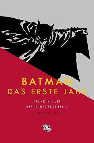 9783866071490: Batman: Das erste Jahr