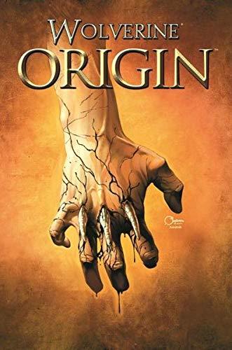 9783866071681: Wolverine: Origin