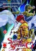 9783866071698: Saint Seiya Episode G 07