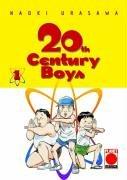 9783866071780: 20th Century Boys, Band 1 (20th Century Boys, #1)