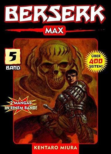 9783866071841: Berserk Max 05