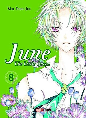 9783866072800: June the little Queen 8