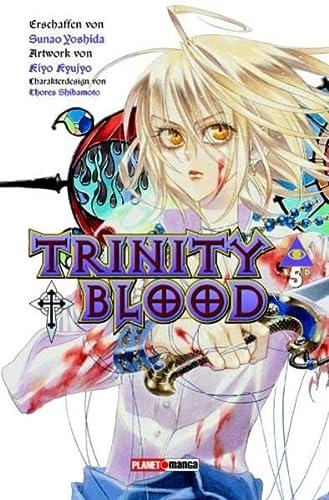 9783866073043: Trinity Blood 05