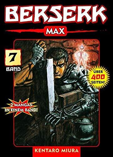 9783866073074: Berserk Max 07