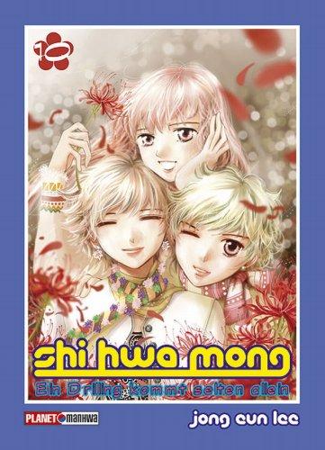 9783866073180: Shi Hwa Mong 10