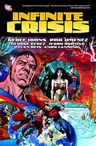 9783866074071: Infinite Crisis