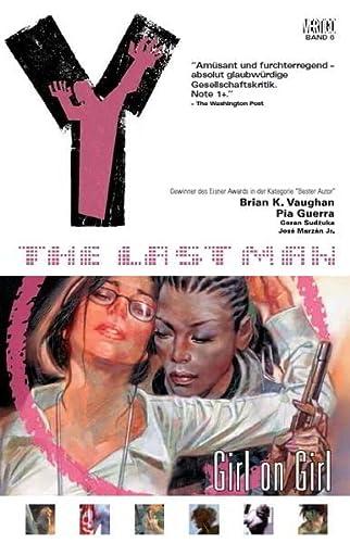 9783866074897: Y The Last Man 06