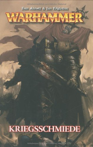 9783866075771: Warhammer 01: Kriegsschmiede