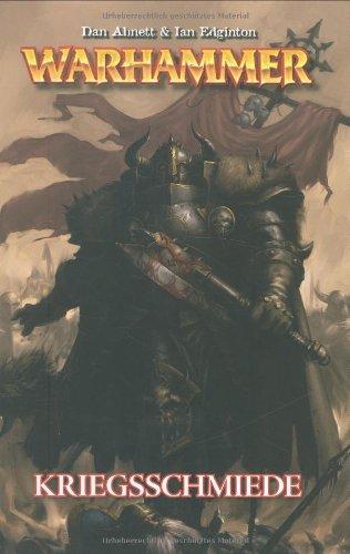 9783866075771: Warhammer, Bd. 1: Kriegsschmiede