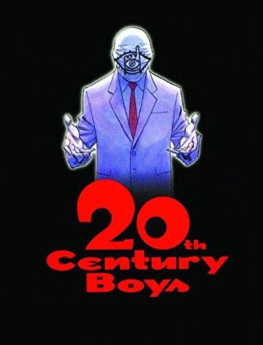 20th Century Boys 20 (3866076746) by Naoki Urasawa