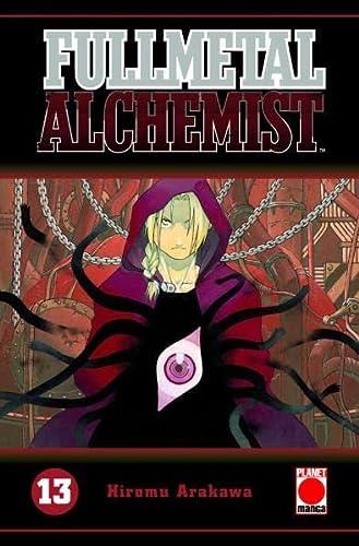 9783866077522: Fullmetal Alchemist 13