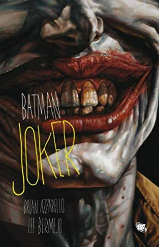 9783866078253: Batman: Joker