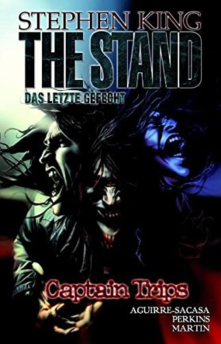 9783866078482: Stephen King: The Stand: Collectors Edition 01: Captain Trips: Captain Trips