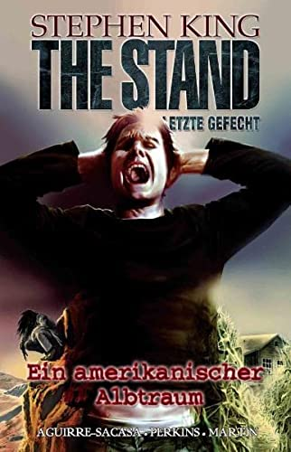 9783866078499: Stephen King: The Stand: Collectors Edition 02: Ein amerikanischer Albtraum: Ein amerikanischer Albtraum