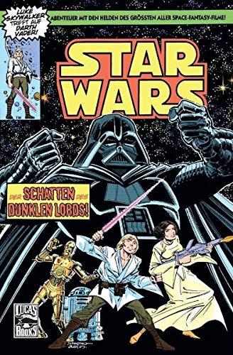 9783866078697: Star Wars Classics 03