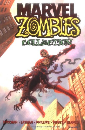 9783866078932: Marvel Zombies Collection
