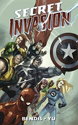 9783866079878: Secret Invasion