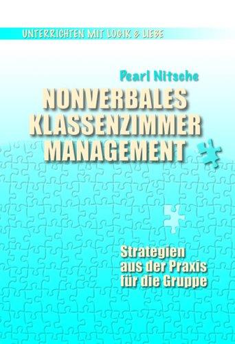 9783866080171: Nonverbales Klassenzimmermanagement