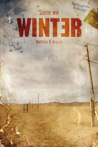 9783866081178: Sonne wie Winter