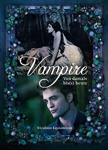Vampire: Equiamicus, Nicolaus