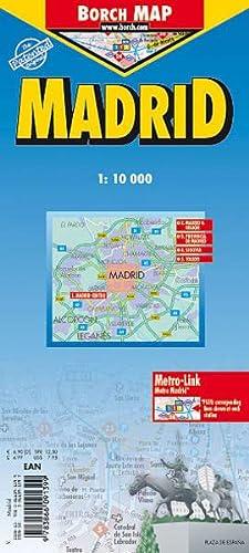 9783866091399: B&B MADRID