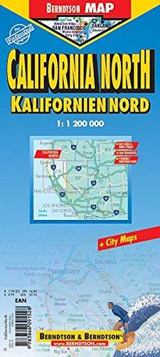 9783866091528: *Californie Nord*: North