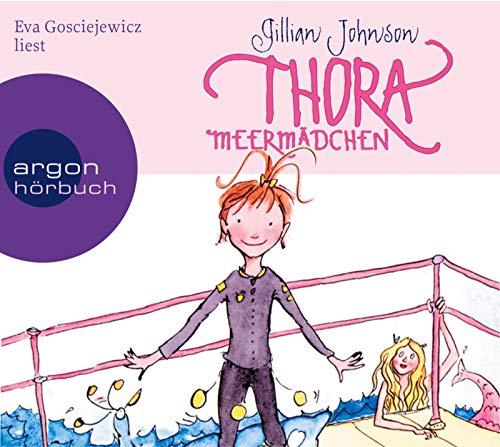 9783866100923: Thora Meermadchen