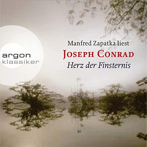 Herz der Finsternis: Conrad, Joseph