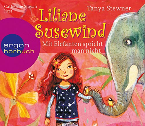 9783866104327: Liliane Susewind - Mit Elefanten spricht man nicht