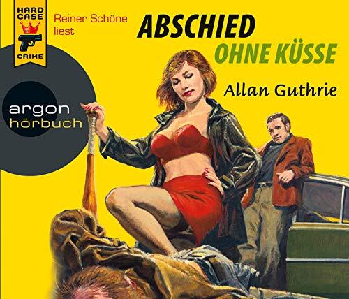 9783866104549: Abschied ohne Küsse