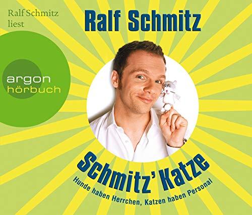 9783866105676: Schmitz' Katze