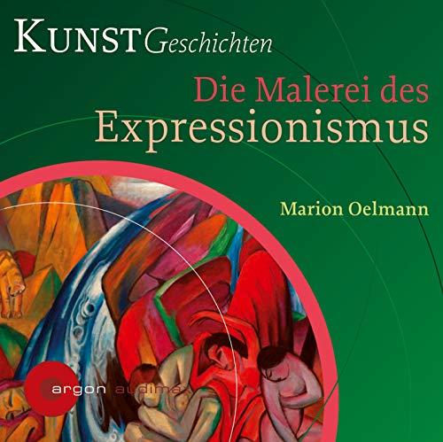 9783866105874: Expressionismus: KunstGeschichten