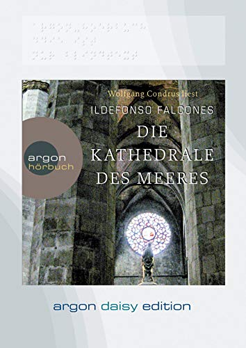 9783866106147: Die Kathedrale des Meeres (DAISY Edition)
