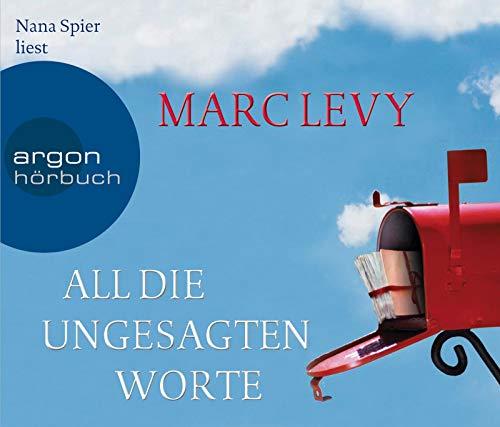 All die ungesagten Worte (3866106386) by Marc Levy