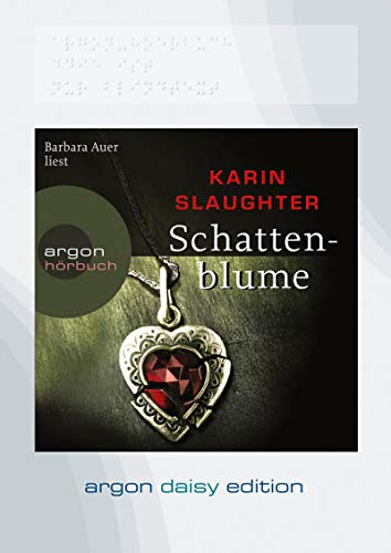9783866106574: Schattenblume (DAISY Edition)