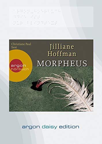9783866106734: Morpheus (DAISY Edition)