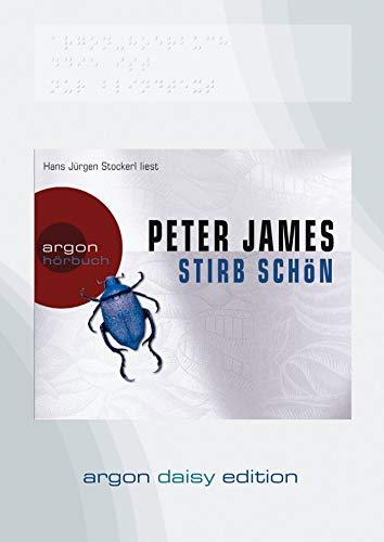 9783866106758: Stirb sch�n (DAISY Edition)