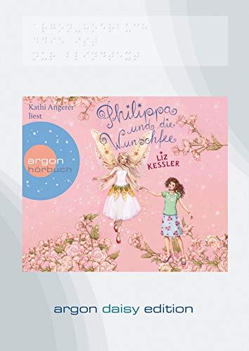9783866106772: Philippa und die Wunschfee (DAISY Edition)