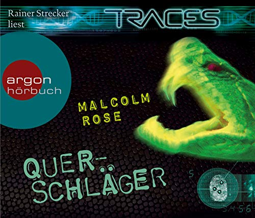 9783866107540: Traces - Querschläger