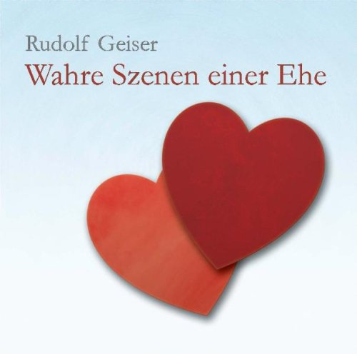 9783866111578: Wahre Szenen einer Ehe (Livre en allemand)