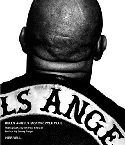 9783866112384: Hells Angels Motorcycle Club