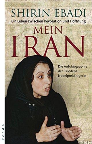 9783866120808: Mein Iran