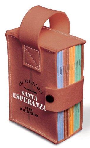 9783866120945: Santa Esperanza