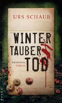 9783866121782: Wintertauber Tod: Tanners dritter Fall